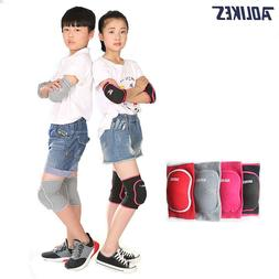 AOLIKES 1 Pair Kids <font><b>Knee</b></font> Support Baby Cr