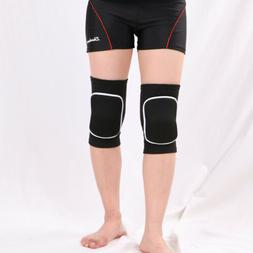 1 Pair Kids Sports Dance Kneepad Support Warm Knee Pads Ther
