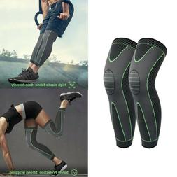 Hot!!! Knee Pads Kneelet Construction Work Safety Brace Leg