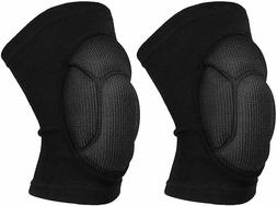 1 Pair Knee Pads Kneelet Protective Gears for Gardening Safe