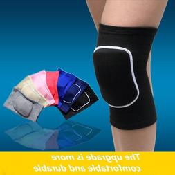 1 PCS Nylon Football Volleyball Soccer <font><b>Knee</b></fo