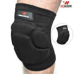 1 Piece Cycling Knee Pads Sports Protective Gear MTB Bike Bi