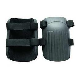 Westward 12F688 Knee Pads, NonSkid, Foam, 1 Sz Fits All, 1PR