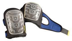 1EA-Premium Flat Cap Gel Pads - Clear Soft PVC Cap - ONE PAI