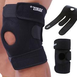 Adjustable Patella Knee Pads Elastic Brace Kneepad Knee Supp