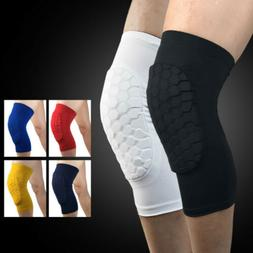 1pc Protective Knee Pads Thick Sponge Anti-slip Collision Av
