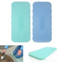 2 Foam Kneeling Pad Knee Mat Seat Cushion Gardening Home Gar