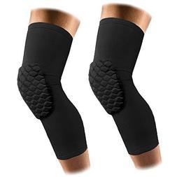 AceList 2 Packs  Protective Compression Wear - Men & Women B