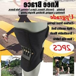 2nd Generation Power Knee Stabilizer Pads Rebound Spring For