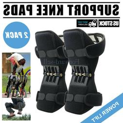 2pc joint support knee pads non slip