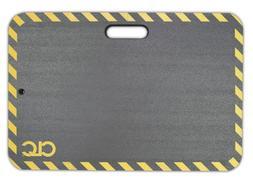 """CLC Work Gear 302 14"""" X 21"""" Industrial Kneeling Mat"""