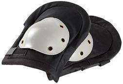 ATE Pro. USA 41209 Knee Pad, Plastic Cap, One Size, Black