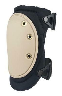 Alta Industries-50423 AltaFLEX NOMAR Knee Pads, Black w/Alta