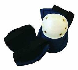 Alta 50900 Pro Swivel Cap Kneepads with Velcro Straps
