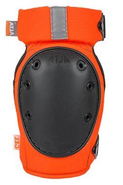 ALTA 52943.51 AltaSAFETY AltaCONTOUR LC Safety Orange Knee P