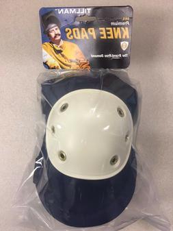 Tillman 565 Foam / Polypropylene Cap Knee Pads