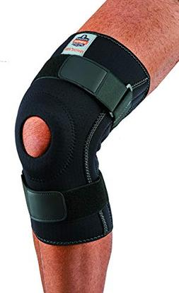620 Knee Sleeve with Open Patella/Spiral Stays, 2XL