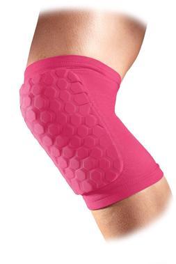 McDavid Sports Medicine 6440 Hex Knee/Elbow/Shin Pad, X-Smal