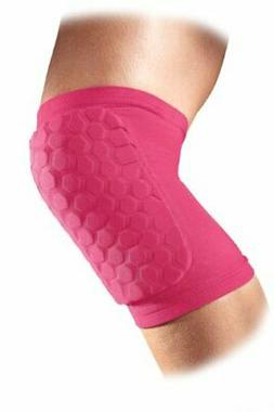 McDavid Sports Medicine 6440 Hex Knee/Elbow/Shin Pad, X-Smal