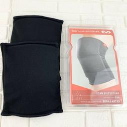 New In Box Mcdavid 645 Protective Knee Elbow Pads Sz Small R