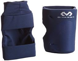 McDavid 646R Volleyball Knee Pads Navy XL