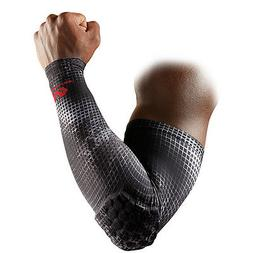 MCDAVID 6500 HEX PAD SHOOTER ARM SLEEVE ELBOW PAD COMPRESSIO