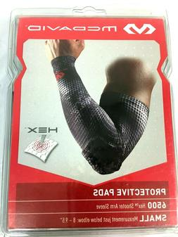 6500 hex shooter arm sleeve