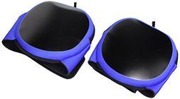 QEP 79650Q Professional Knee Pads with Comfort Padding, X-La