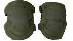 Weaver 808300OD Blackhawk Advanced Tactical Knee Pad Nylon G