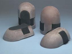 Sellstrom 96102 KE-2 Kneel-Eze Durable Molded Sponge Rubber