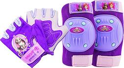 Bell Sofia The First Protective Gear with Elbow Pads/Knee Pa