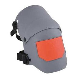SELLSTROM S96110 Knee Pro Knee Pads,Hard Shell,Orange/Gray,P