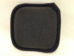 one replacement pad small for t scope