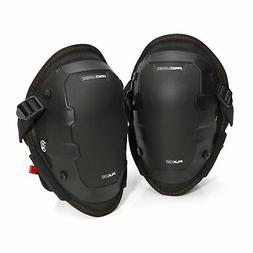 PROLOCK 42057 2-Piece Foam Knee Pad and Hard Cap Attachment