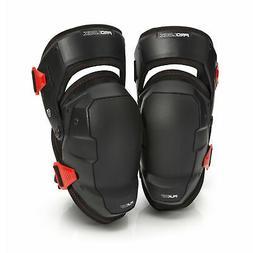 Prolock Professional Construction Foam Comfort Knee Pads Plu