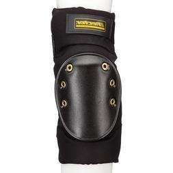 Rector 3100-9-00-0 Fat Boy Knee Pad, Nylon Fabric, X-Large,