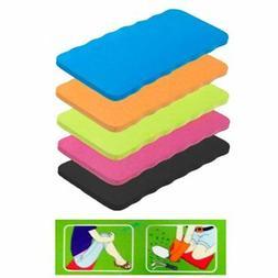 Set of 4 - Foam Kneeling Pads Garden Knee Mat / Gardening Se