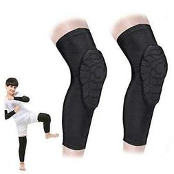 AceList Kids/Youth 5-15 Years Sports Honeycomb Compression K