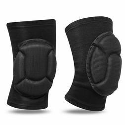 ADii Knee Pads Gel Cushion Kneelet Protective Gear Anti-Slip
