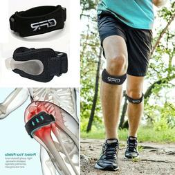 Adjustable Knee Support Patella Arthritis Pain Relief Pad St