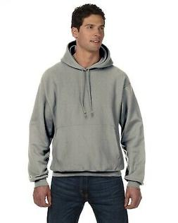 Champion Adult Reverse Weave? 12 oz. Pullover Hood S1051 Top