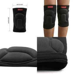 Knee Pads Protective Gear For Cycling Skiing Goalkeeper Socc