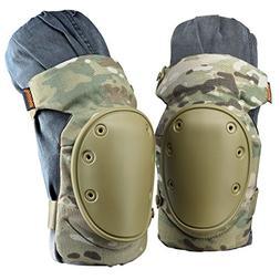 VUINO Professional Advanced Military Camo Tactical Knee Pads