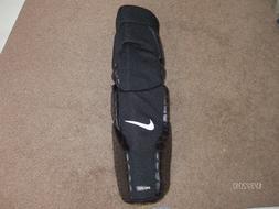 Nike Advantage V Knee/Shin Pad Black X-Small/Small! Brand Ne