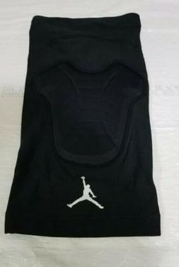 Nike AIR Jordan Pro HyperStrong Padded Knee Sleeves Black UN