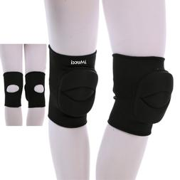 iMucci Professional Ballet 2CM Thick Sponge Kneecap Protecti