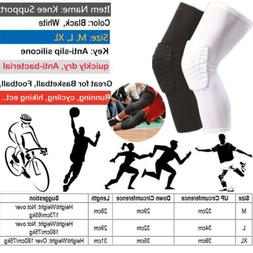 Basketball Knee Pads Adult Kneepad Football Knee Brace Suppo
