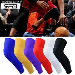 Basketball Knee Pads Kneepad Football Knee Brace Support Leg
