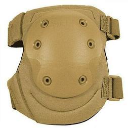 Blackhawk 808300CT Tan Advanced Tactical V.2 Knee Pads
