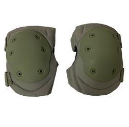 Blackhawk Advanced Tactial Knee Pads V.2, Foliage Green, One